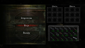 Image of Item Management Screen