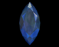 Image of Sapphire (Marquise)