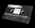 Image of 3 Cassette Tapes
