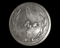 Image of Iron Defense Coin