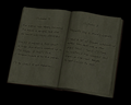 Image of Jack's Journal