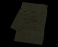 Image of Jim's Letter