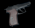 Image of MPM Handgun