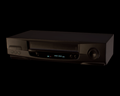 Image of VHS Player