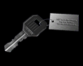 Image of Chemical Storage Key