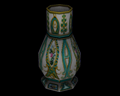 Image of Earthenware Vase