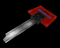 Image of Mining Room Key