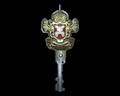 Image of Emblem Key