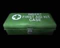 Image of First Aid Box