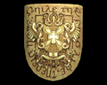 Image of Gold Emblem
