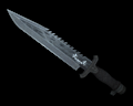 Image of Survival Knife (Chris's)