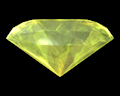 Image of Yellow Gemstone