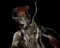 Image of Green Zombie