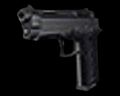 Image of Handgun for Mark