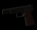 Image of Handgun HP