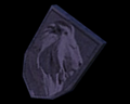 Image of Lion Emblem (Blue)