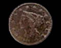 Image of Lucky Coin