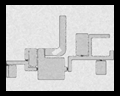 Image of Map of the Police Station Basement