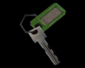 Image of Office Key