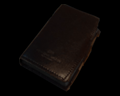 Image of Small notebook