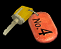 Image of Lift Key